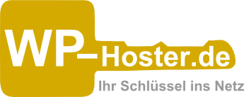 WP-Hoster Logo